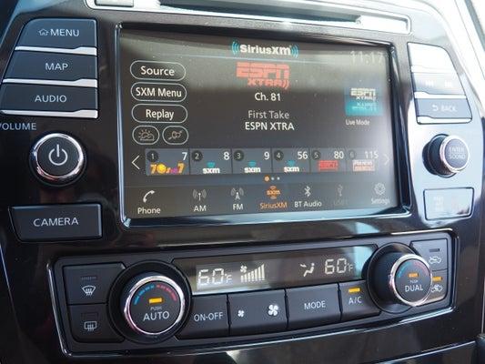 Tire Shop Lakeland Fl >> 2020 Nissan Maxima 3.5 SL Orlando FL | Ocala Lakeland Melbourne Florida 1N4AA6DV6LC379363